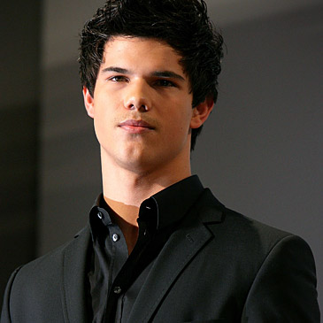 Taylor Lautner Jacob Black