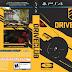 Capa Driveclub PS4