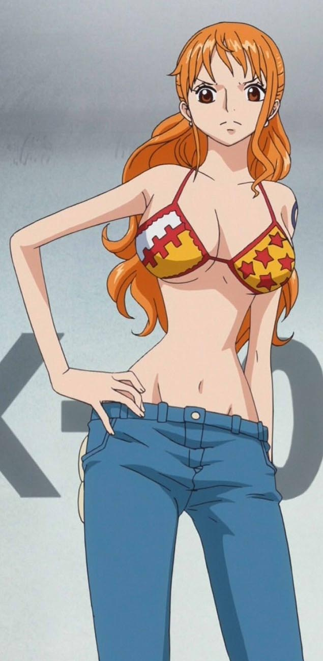 nami of one piece nude photos 03