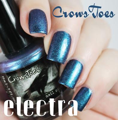 CrowsToes Electra