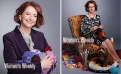 Ms. Julia Gillard: the Aussie PM (2010-2013)