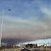 Incendio en Villa Alemana ya alcanza 330 hectáreas amenazando las viviendas