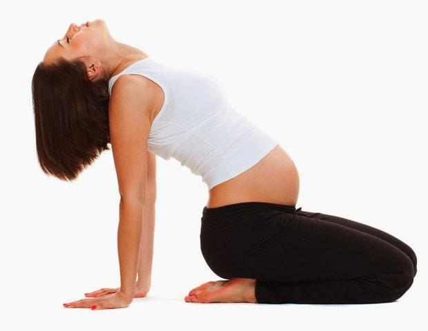 Tips Kehamilan Trimester Pertama