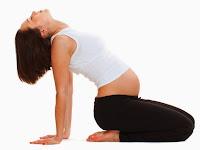 Tips Kehamilan pada Trimester Pertama