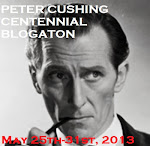 PETER CUSHING CENTENNIAL BLOGATHON