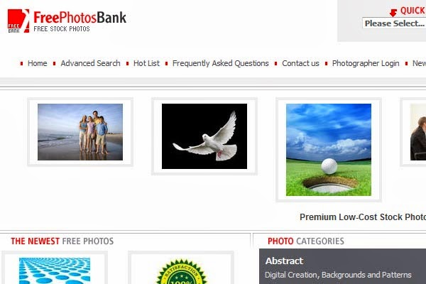 FREE PHOTOSBANK