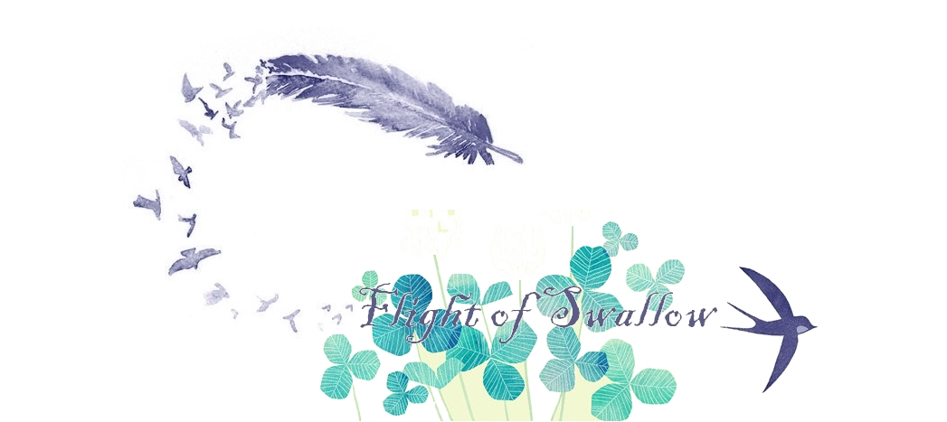 Flight of Swallow ♥