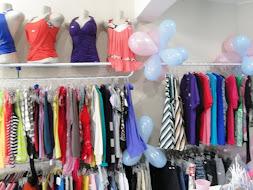 Atelier de moda Lorena Plus