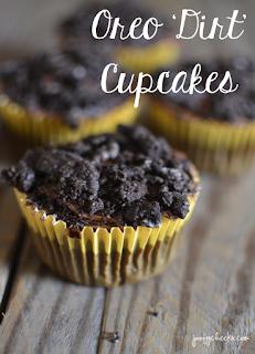 http://www.poofycheeks.com/2015/03/loaded-oreo-cupcake-oreo-dirt-cupcakes.html
