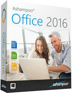 Ashampoo Office 2016 Serial Number Free Download