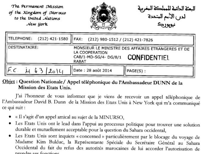 Grand désarroi à Rabat : l'heure de vérité a sonné