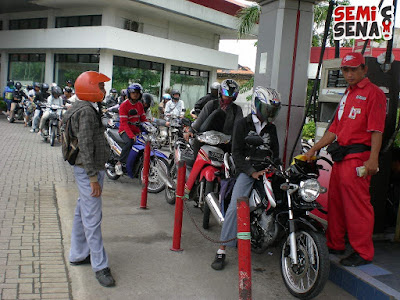 Premium fuel-Will-Deleted-In-Home-by-Pertamina