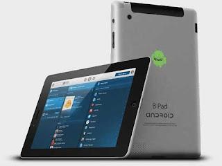 Beyond B Pad - Tablet Android Harga Terjangkau