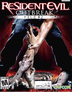 Resident Evil: Outbreak 2 PC