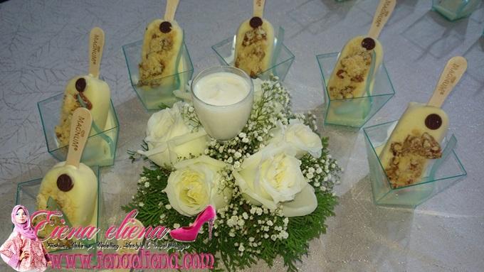Magnum White Almond