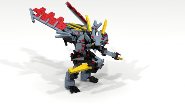 レゴジックス3