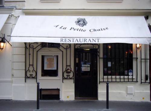 My best secret spots in paris a must to visit absolutely for A la petite chaise paris