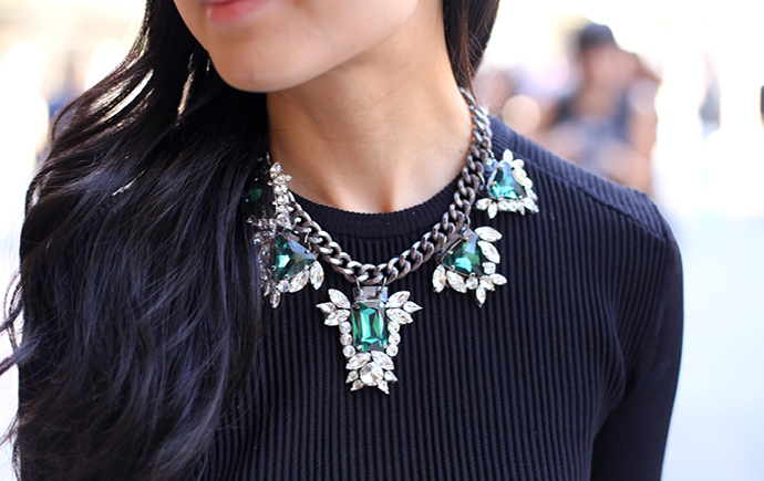 Diy fashionable handmade jewelry tutorials if youre truly a jewelry lover youll absolutely love it especially the impressive effect of this piece assembled together solutioingenieria Choice Image