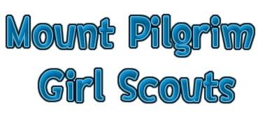 Mount Pilgrim Girl Scouts