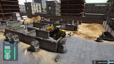 Construction Machines Simulator 2016 SS 3