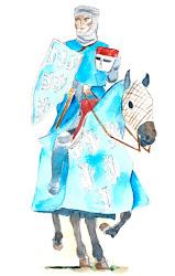 Le chevalier Roger de Leyburn