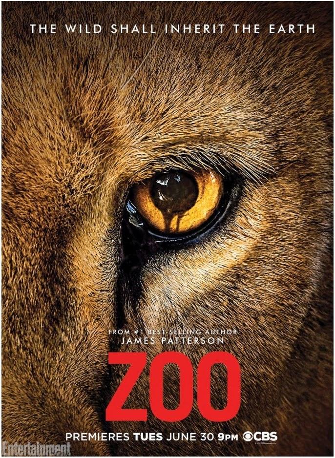 Movie Zoo TV Series (2015)