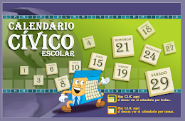 Calendario cívico escolar