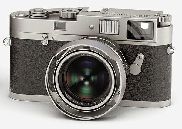 Leica M-A (Type 127)