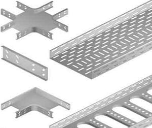 Kabel Tray dan alat-alat yang dibutuhkan dalam pemasangannya