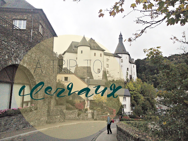 A trip to Clervaux, Luxembourg :: Travel