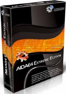 Download AIDA64 Extreme Edition v1.60.1300