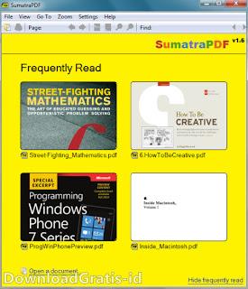 Software Untuk Membuka File PDF