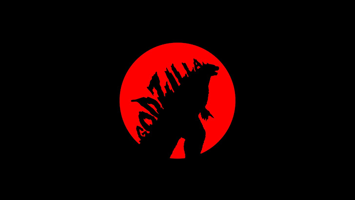 Godzilla 2014 Simple 07