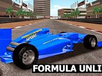 Game Balap Formula Unlimited 2014 v1.2.22 Mod APK UNLIMITED MONEY