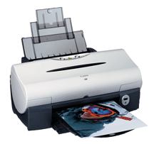 Canon i560 Driver Free Download