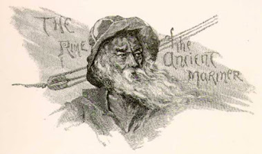 The Rime of the Ancient Mariner English poet Samuel Taylor Coleridge