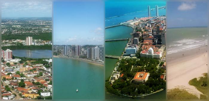 Dicas em Recife