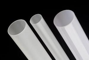 POLYCARBONATE PLASTIC TUBES
