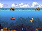 Submarine War | Toptenjuegos.blogspot.com