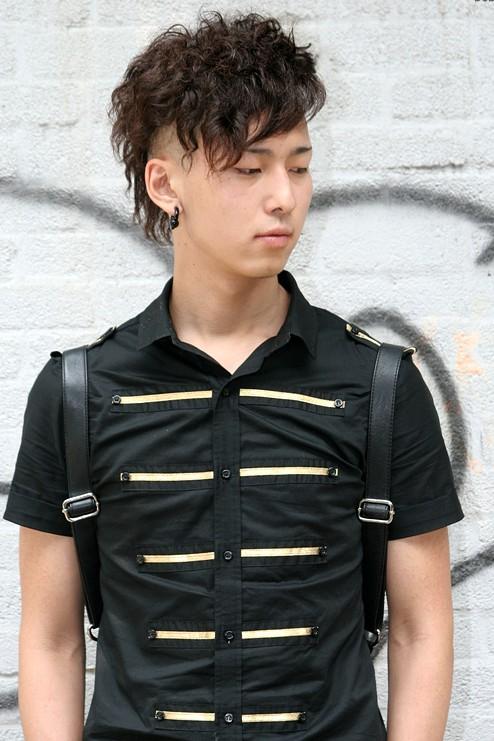 Fashion Hair Styles 20 Modern Korean Guys Hairstyles Asian Hairstyles