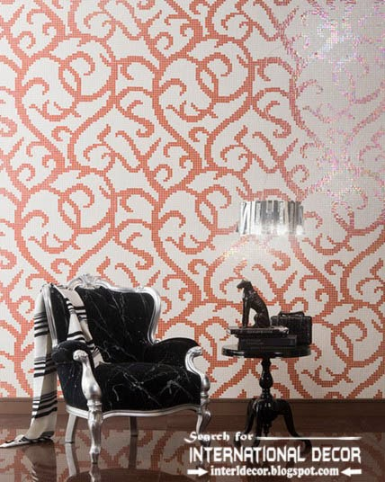 fashionable wall tileswall tiles patterns wall tiles designs and colors - Wall Design Tiles