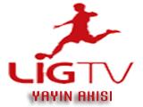 Ligtv – Ligtv2 – Ligtv3 Yayın Akışı 21 Aralık 2012 Cuma
