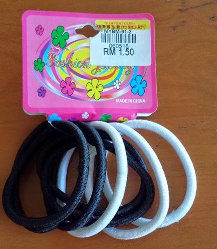 gambar Getah rambut, harga Getah rambut rm1.50, kegunaan Getah rambut