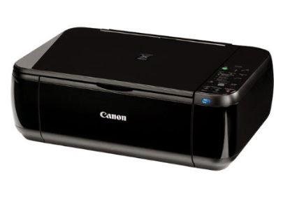 Canon PIXMA MP  Printer Driver and Manual Installation ...