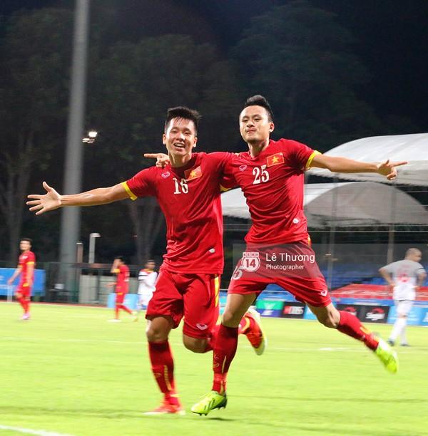 U23 Việt Nam chắc chắn sẽ có mặt ở chung kết