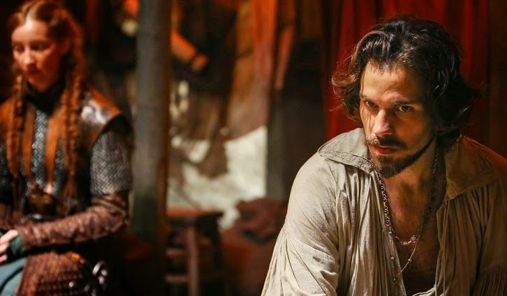 "The Musketeers - Emilie - Review: ""Harsh Truths"""