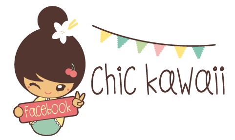 FACEBOOK: CHIC KAWAII