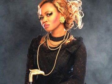 Sensational Singer, Goldie Harvey Is Dead