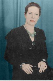 Maria Modesto Cravo