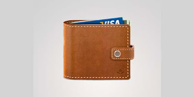beautyful leather wallets